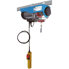 Produktbild Elektro-Seilzug GSZ 100/200