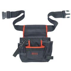 CONMETALL Werkzeugtasche mit Gürtel