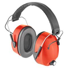 CONMETALL Elektronischer Kapselgehörschutz