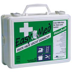 Produktbild Erste-Hilfe-Box Haushalt