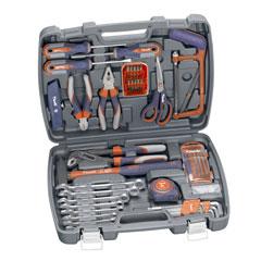 Produktbild Werkzeugkoffer 65-teilig