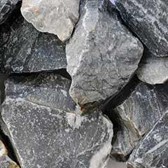 Produktbild Marmorbruch Donau-Blau, 50-100 mm
