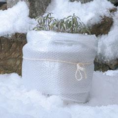 Produktbild Kälteschutzfolie