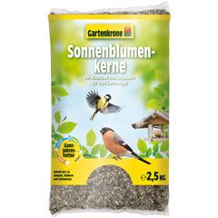 Produktbild Sonnenblumenkerne 1 kg