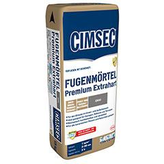 Produktbild CIMSEC Premium Fugenbunt Extrahart