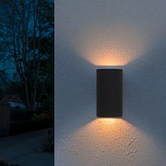 """Produktbild LED-Außenwandleuchte """"Endura Style UpDown"""""""