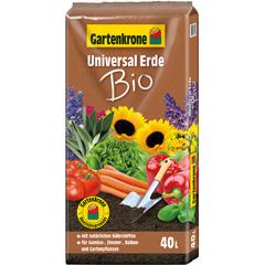 Gartenkrone Bio Universalerde