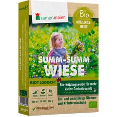 """Produktbild Nützlingsweide """"Summ-Summ-Wiese"""""""