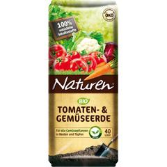 Produktbild Bio Tomaten- und Gemüseerde