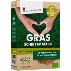 """Samenmaier Regenerationsrasen """"Grasschrittmacher"""""""