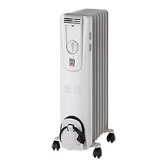 Go/On Elektro-Radiator