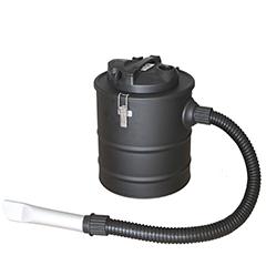 Produktbild Aschesauger mit Motor
