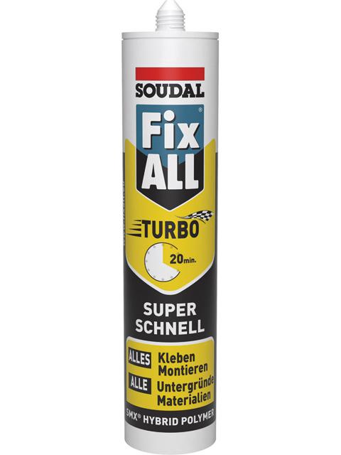 Produktbild Fix All Turbo