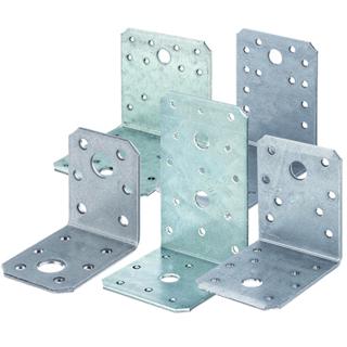 Produktbild Winkelverbinder Stahl