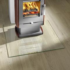 Produktbild Klarglas Form A,Dekor-Rahmen 900x750
