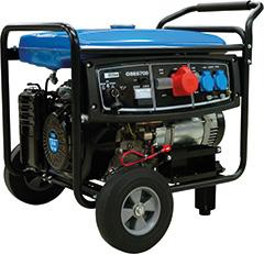 Produktbild Stromerzeuger GSE 6701