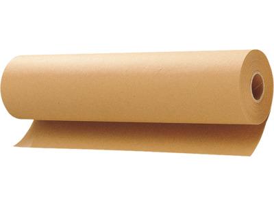 Produktbild Abdeckpapier 40 g 150 mm x 50 lfm (Natron-Kraftpapier) 45951